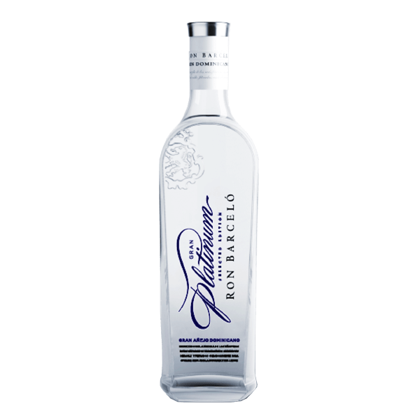 Barcelo Gran Platinum Selected Edition 0,7l 40%