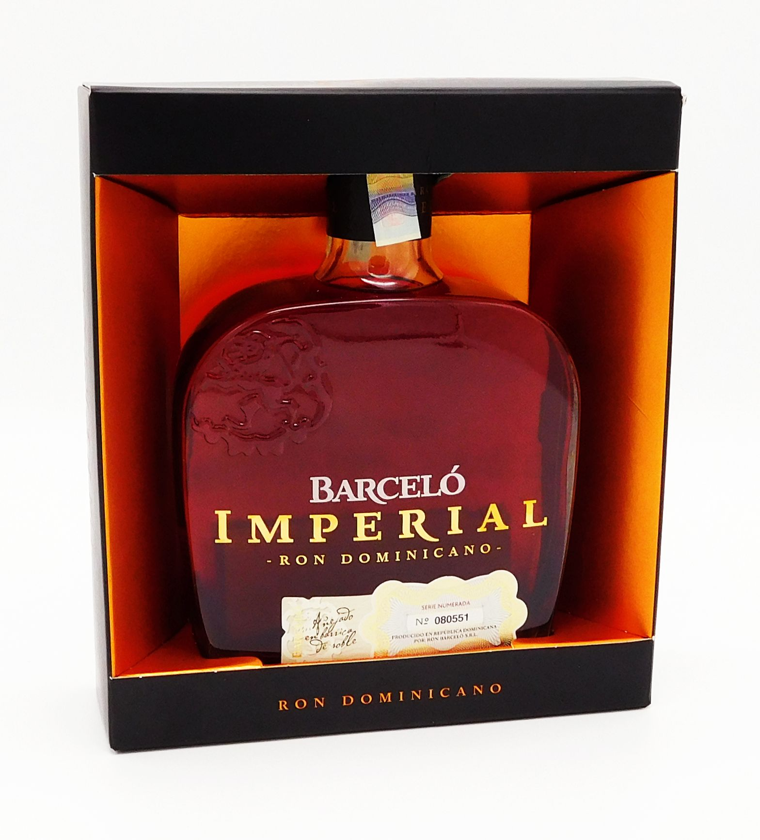 Barcelo Imperial 0,7 l, 38%