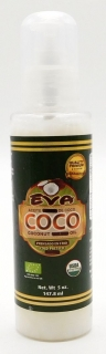 Eva Extra Virgin Cold Pressed Coconut Oil - Spray 147,8 ml
