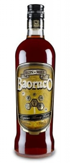 BAORUCO HONEY 0.7l 20%