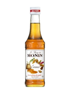 Monin Karamel 25 cl