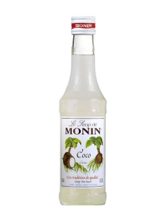 Monin Kokos 25 cl