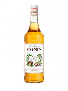 Monin Maracuja 25 cl