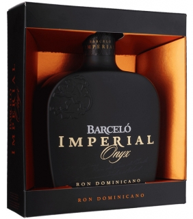 Barcelo Imperial Onyx 0,7 l, 38%